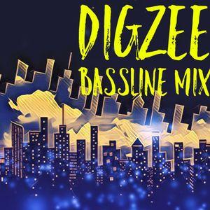Bassline 4x4 (new & classics)