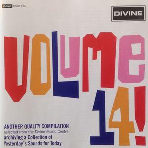 DIVINE! 14th Anniversary mix-CD (2004)