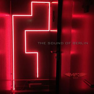 MF3- The Sound of Berlin
