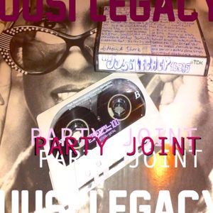 Uusi Legacy - 160215 - Party Joint !