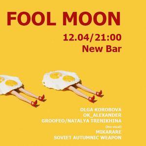 Groofeo - New Bar 12.04.2016
