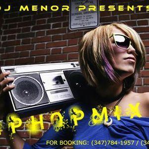 DJ MENOR - HIP HOP SPRING BREAK EDITON 11'