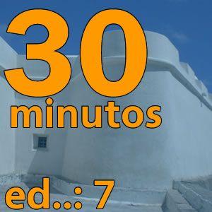 30 minutos com o Floga-se - Edição 7