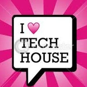 Tech house Mixes Volume 2 (By Ferhatugur)