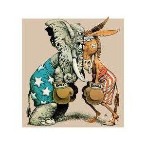 POLITICS & US: Where do YOU stand