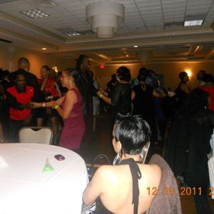 January 2012 for the Steppers!
