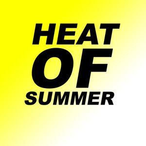 Heat of Summer mixed by Ronny Ruega