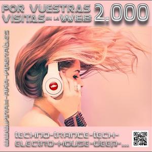 VIRAX AKA VIPERAB - POR VUESTRAS 2.000 VISITAS EN LA WEB (MAYO 2012)