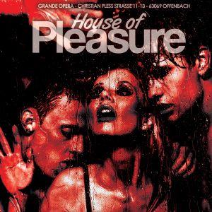 House of Pleasure FEB2016 Tabou & Friends