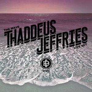 The Wave Boston - (1/19) Thaddeus Jeffries
