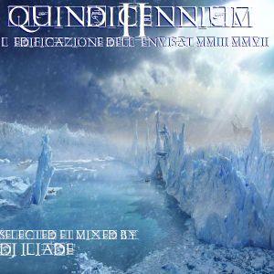 """Lega Technologica's Classix: """"Quindicennium 2-l'edificazione dell'Envisat MMIII-MMVII-"""" by Dj Iliade"""