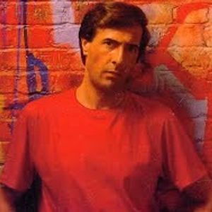 26* Mike Allen - Capital Rap Show - 25th October 1986