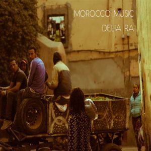 Global Cloud  01  Morocco Music (Chaabi & Gnawa)