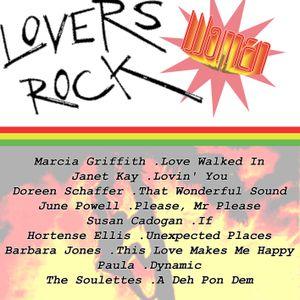 Queens Of Lovers' Rock