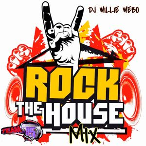 Rock the House Mix 2012