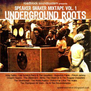 Vol. 1 - Underground Roots