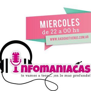 INFOMANIACAS-Programa 29-04-2015