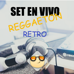 Set en vivo - Reggaeton Retro (Dj David Riquelme)
