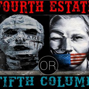 'FOURTH ESTATE OR FIFTH COLUMN W/ ED OPPERMAN' - August 3, 2016