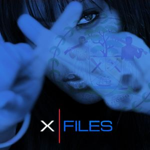 The ' X' Files - episode 13