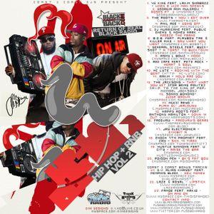 Return Of Real Black Radio, Hip-Hop & R&B Vol. 2