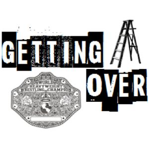 GETTINGOVER - EPISODE 9 - The Kitchen Sink!