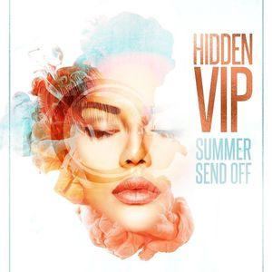 DJ Day Day - Live Set @ Hidden VIP/ Bambu Bar Friday 14th July 2017