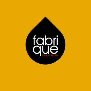 fabrique #006 with Marco Fenyes