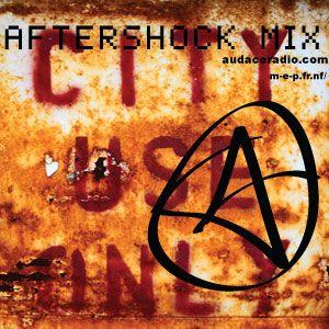 Aftershock mix