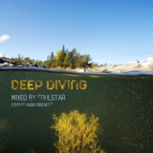 Concept Audio Podcast #17: Soulstar — Deep Diving