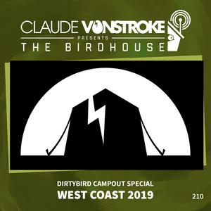 Claude VonStroke presents The Birdhouse 210