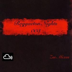 Reggaeton Nights 003