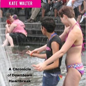 Kate Walter, Author - Looking For a Kiss!