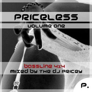 Priceless Volume 1
