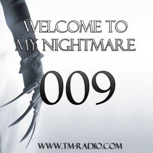 DJ kiDe - Welcome To My Nightmare 009