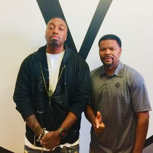 Kanye, Drake & Respect with @JPrinceRespect on the M+M+M Show!