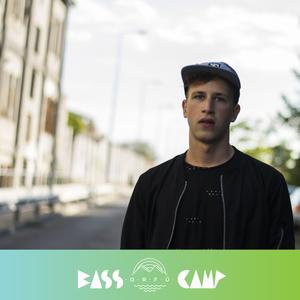 Bass Camp Orfű Podcast 020 w/ Khésis