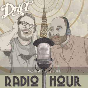 The Drift Record Shop Radio Hour: 4th July