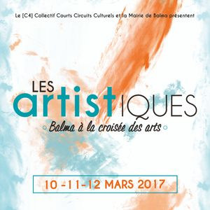 TSF feat. Cobra - Live aux Artistiques #1 March 2017