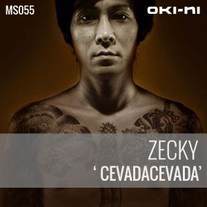 CEVADACEVADA by ZECKY