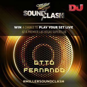 Otto Fernando-Guatemala-Miller SoundClash Set #1