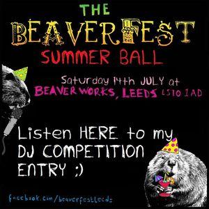 Beaverfest Summer Ball DJ Competition