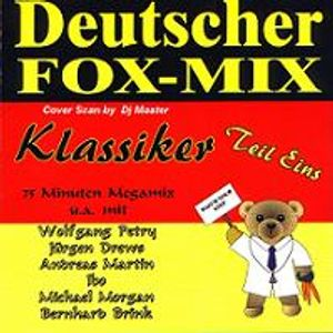 DFM Deutscher Fox Mix Klassiker