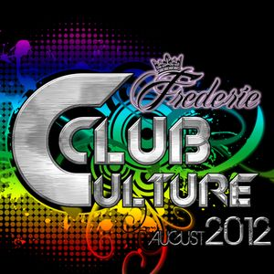 Frederie - Club Culture (August 2012)