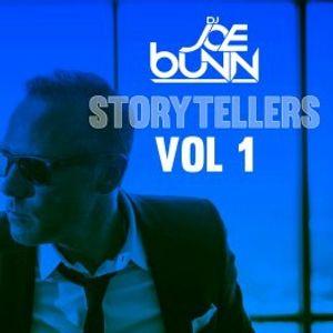Storytellers Part 1-Joe Bunn
