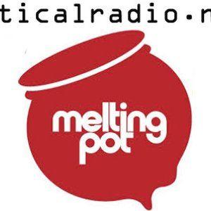 The Melting Pot 27 01 2014