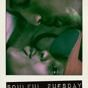 The Caligraphist's Soulful 2uesday Mix