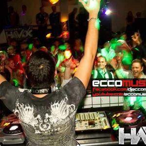 Integration Productions Podcast Episode 7 DJ Ecco Commercial Progressive House Mix (May 1)