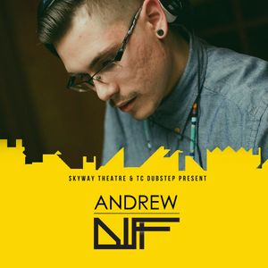 Yellow Claw @ Skyway Theatre Andrew DIFF Subroom Set