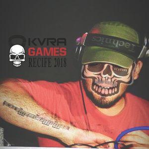KVRA GAMES 2018 #7 RECIFE Black 12m 08